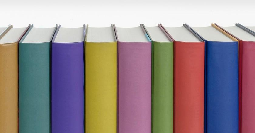 Get Literary At Palo Alto's Litquake Festival