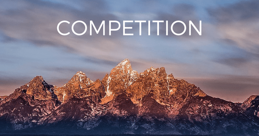 The Culture Trip Cover Photo Competition