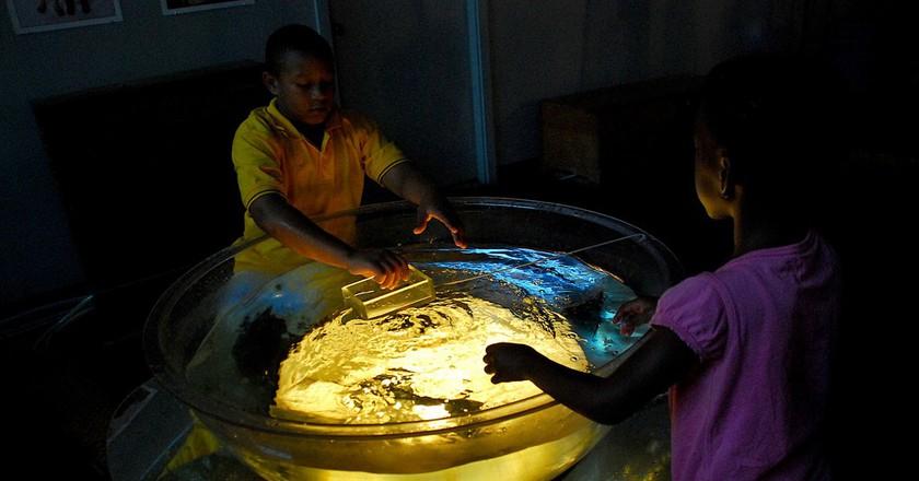 Celebrate Pi Day At The Exploratorium