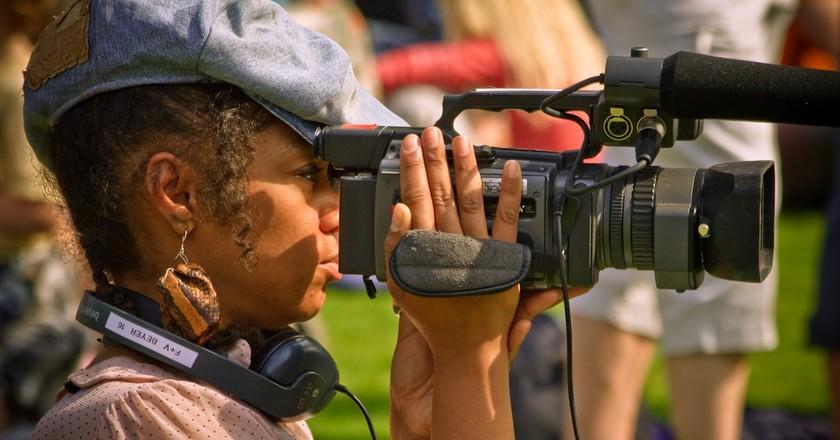 Celebrate Women In Film at LUNAFEST East Bay