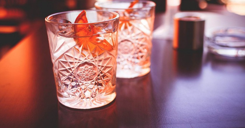 The Coolest Cocktail Bars In Minneapolis