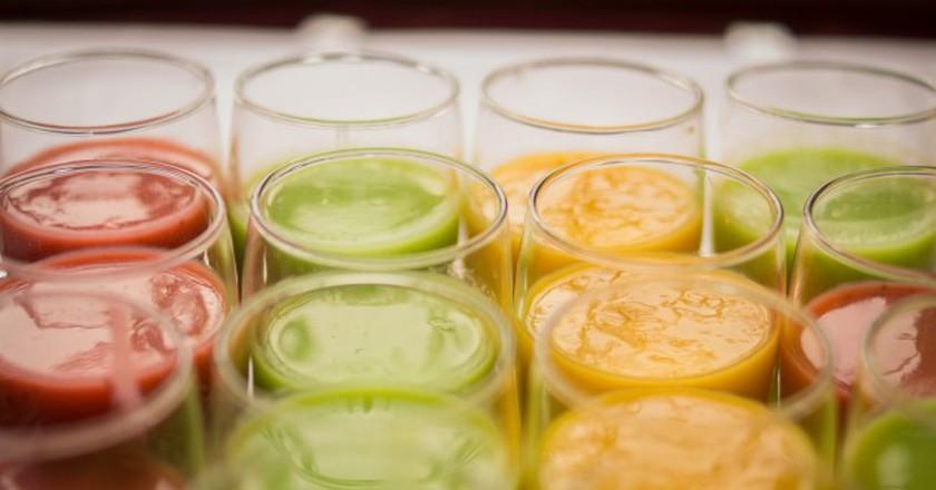 Healthy smoothies | © Skitterphoto / Pixabay