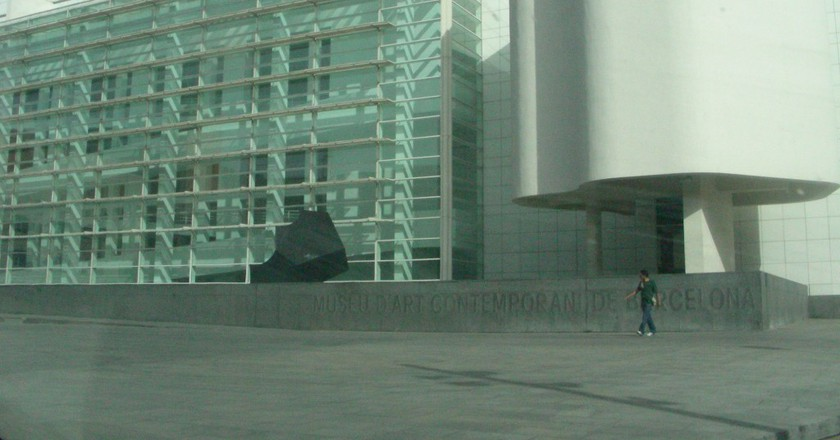 The History Of MACBA In 1 Minute