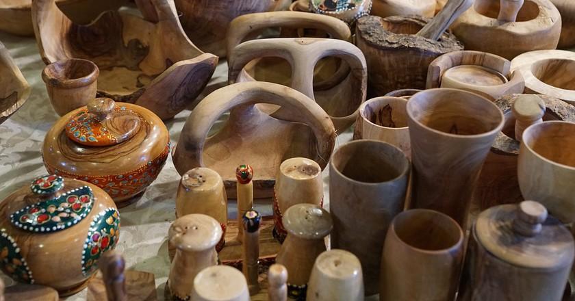 Get Crafty At The Handmade Designmarkt