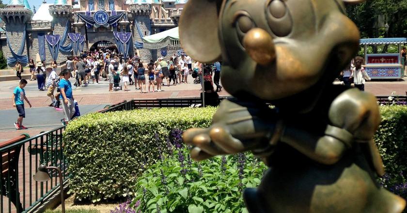 Disneyland | ©Amy/Flickr