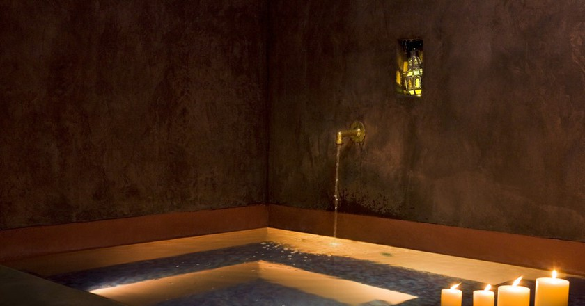 Hammam | Courtesy of Rituels d'Orient