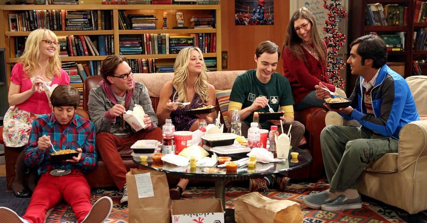 The Big Bang Theory © Warner Bros.
