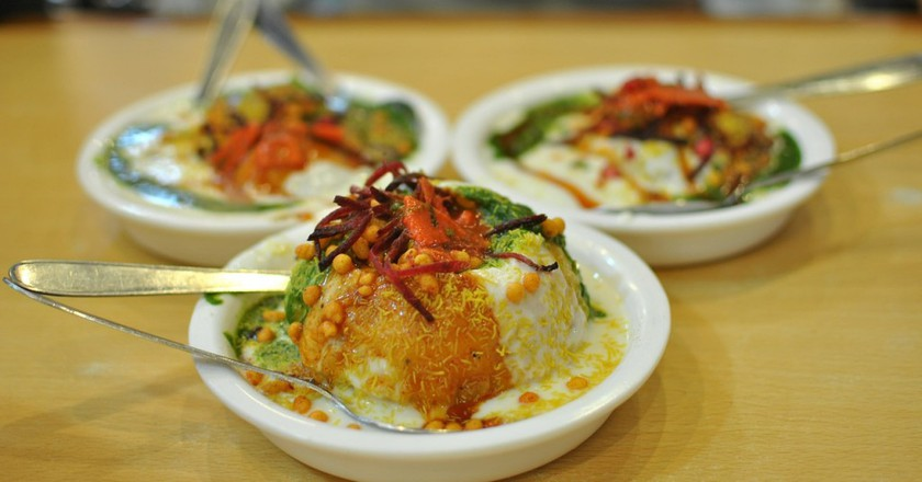 Stimulate Your Taste Buds At The Street Food Festival