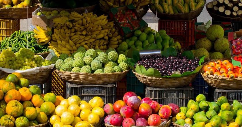 Produce | © Pixabay