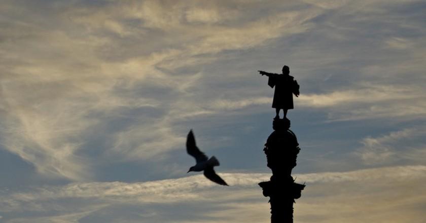 The History Of The Mirador De Colom In 1 Minute