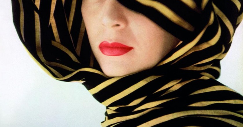 Jean Shrimpton | © Courtesy of The Conde Nast Publications