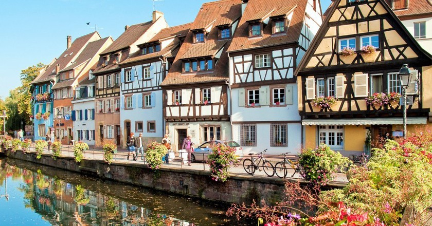 The Top 14 Gorgeous Towns and Cities to Visit in France