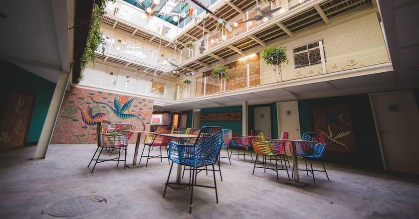 Courtesy of Da Lapa Design Hotel