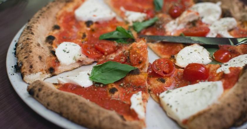 Pizza   © skeeze/Pixabay