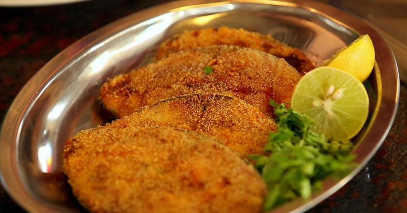 Great Seafood Restaurants To Try In South Mumbai