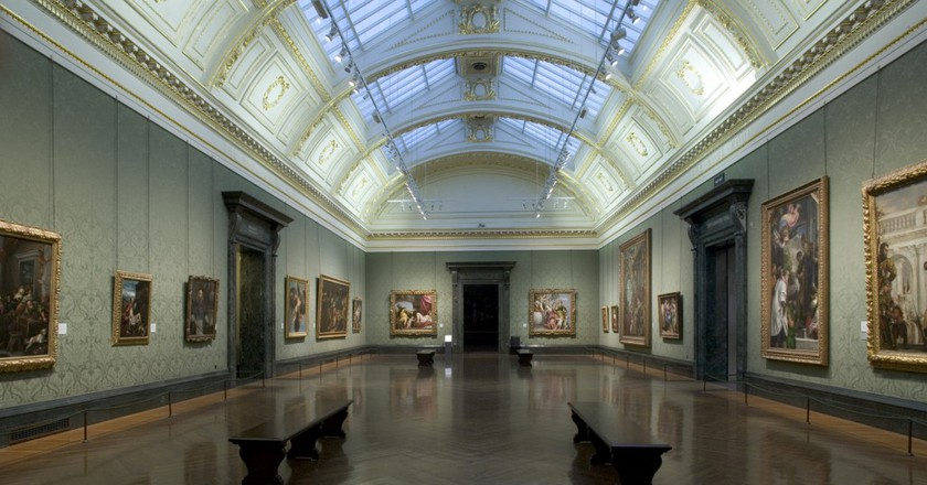 National Gallery | Courtesy of the National Gallery, London