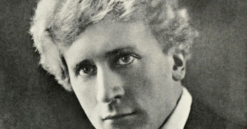 Percy Grainger: Australia's Most Eccentric Composer