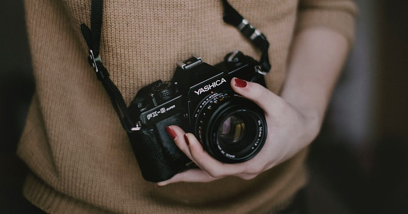Beginner's Photography Workshop