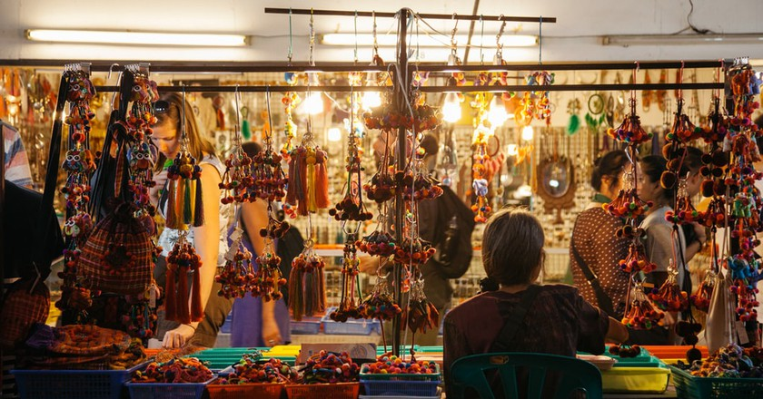 The Top 10 Souvenirs from Chiang Mai, Thailand