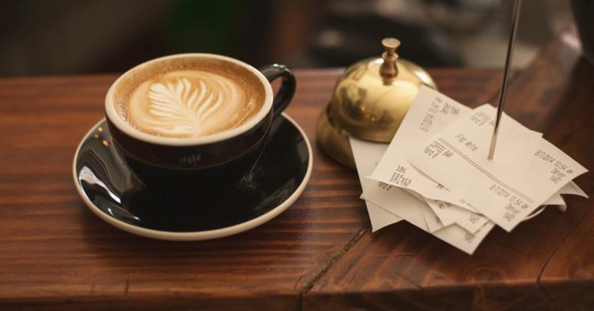 Restaurant Coffee | © Pexels