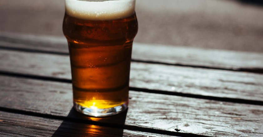 Indulge In A Beer Crawl At South Mumbai