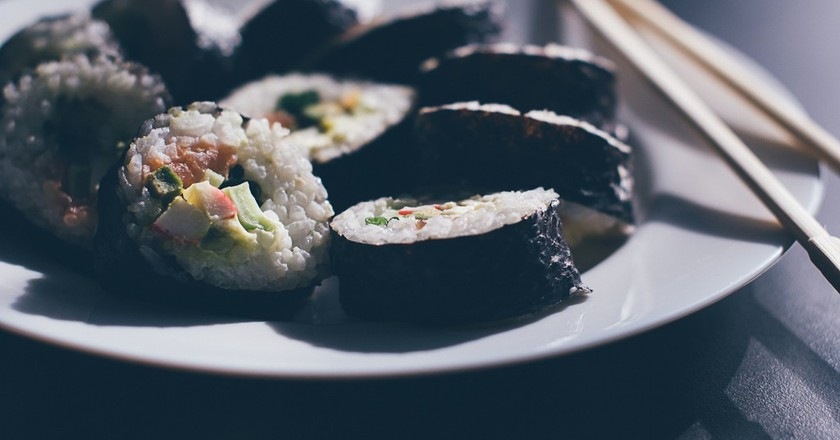 The Top 10 Sushi Restaurants In The East Bay, California