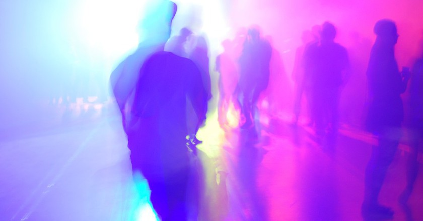 Psy-Trance In The City: Fruehlingszaubertraum