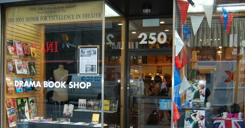 The Drama Bookshop| © The Drama Bookshop