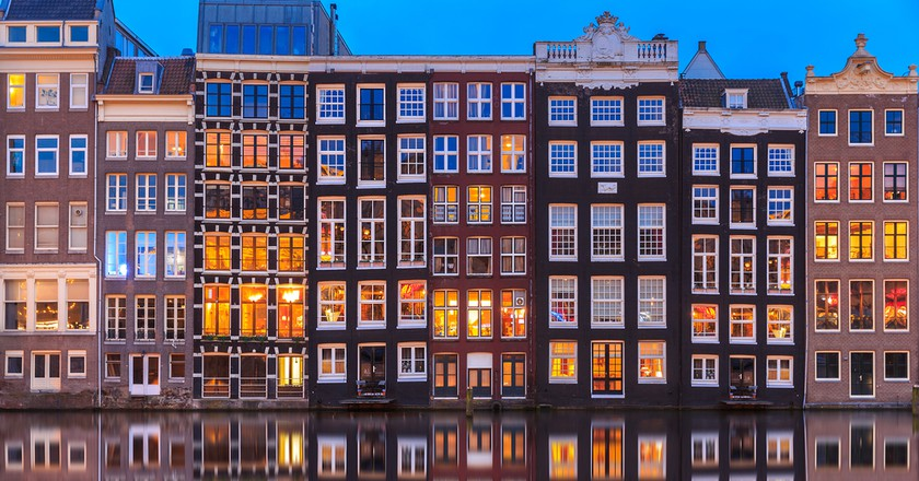 The Best B&B and Guest Houses in Amsterdam