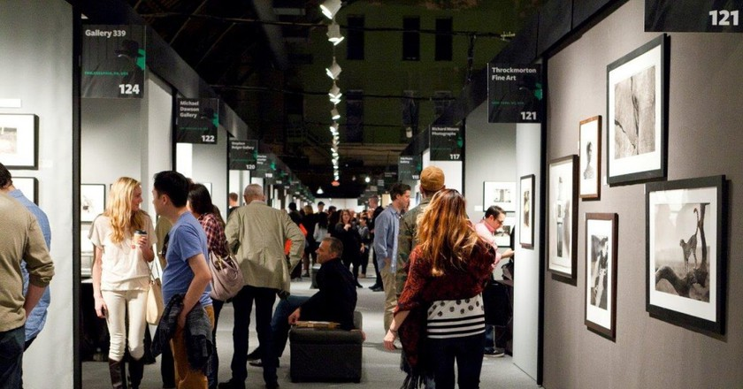 The Photography Show | Image Courtesy of Margery Newman Publicity & Communications