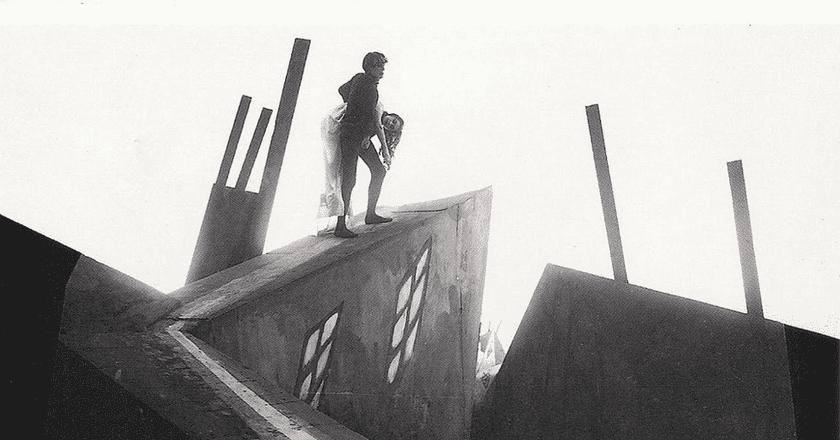 Dr. Caligari © Breve Storia del Cinema / Flickr