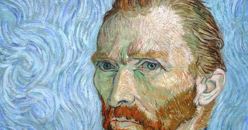 Loving Vincent Trailer: Van Gogh's Life in Painted Animation