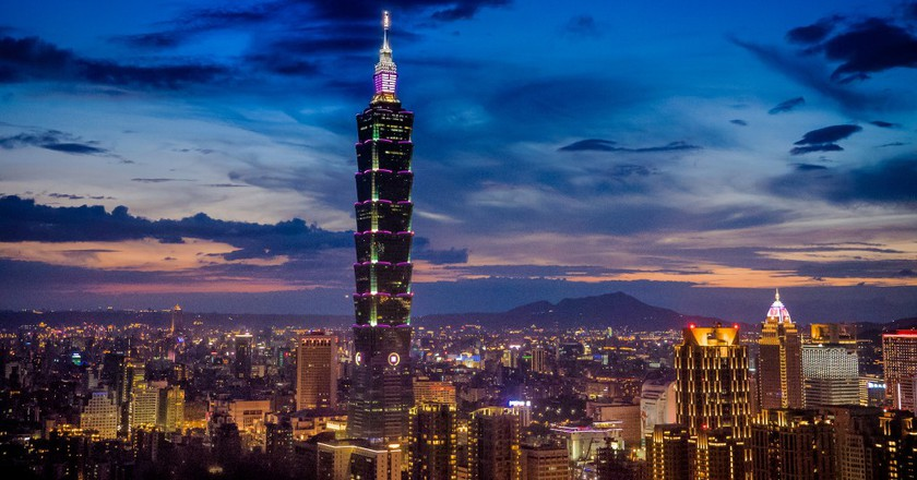 10 Tallest Skyscrapers In The World