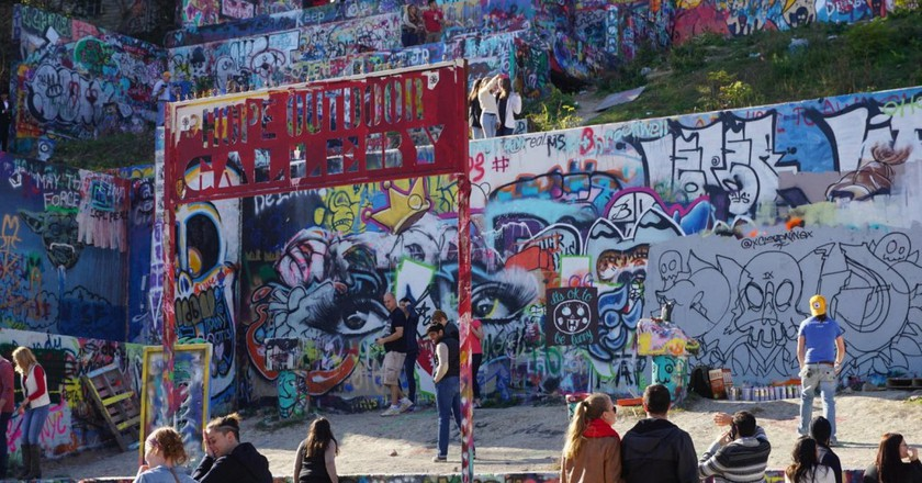 Where To Find Austin's Most Instagram-Famous Street Art