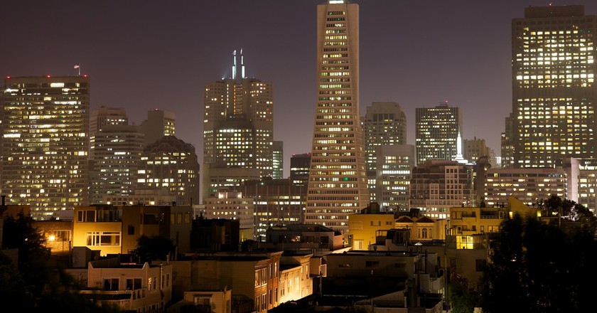 17 Expressions To Help You Talk Like A San Franciscan