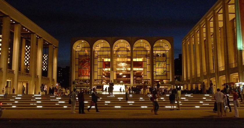 Diverse Programming Livens Lincoln Center's Summer Festivals