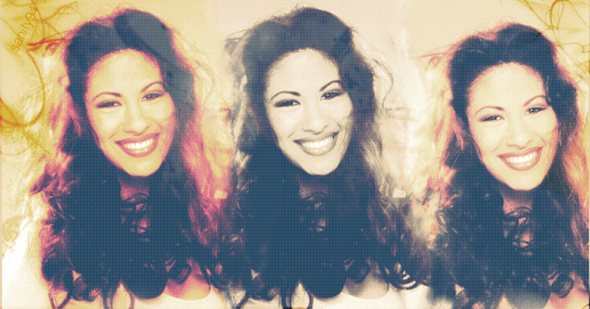 An Introduction To Selena Quintanilla In 10 Songs