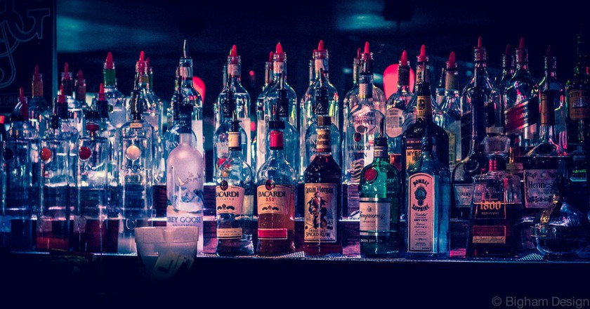 The 10 Best Bars In Midtown East, Manhattan