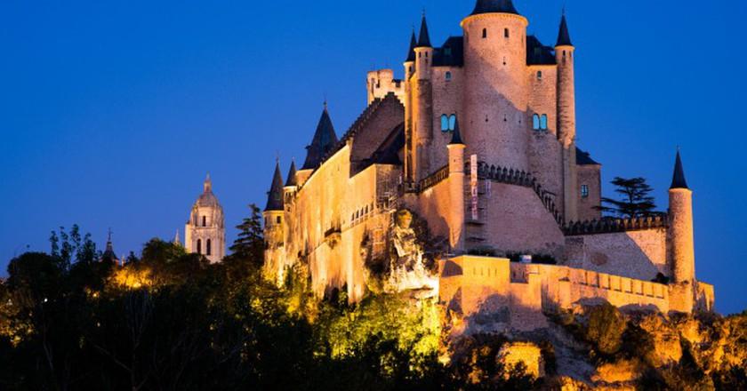 Alcázar de Segovia | © Fernando García/Flickr