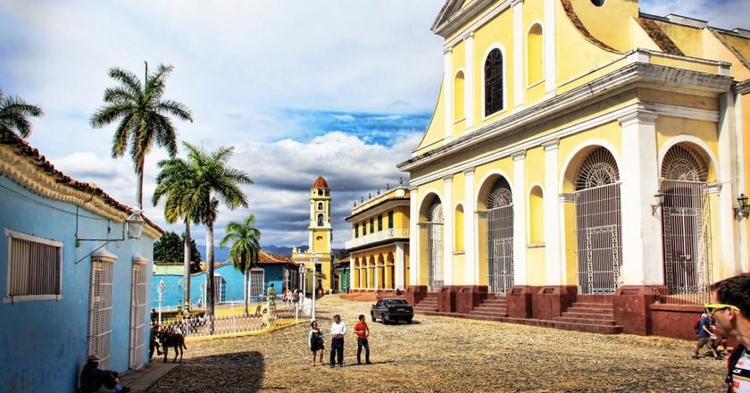 Trinidad   © GregMontani/Pixabay