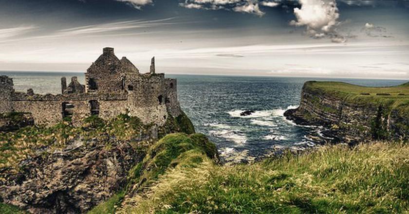 Ireland| © Daragh Burns/Flickr