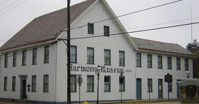 Harmony Museum | © Lee Paxton/WikiCommons