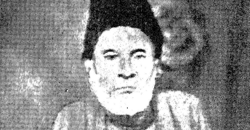 Mirza Ghalib    © Unknown/WikiCommons