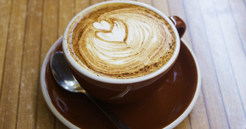 10 Best Coffee Shops Near The University Of Chicago, Illinois