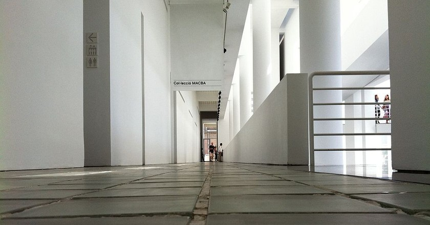 Experience Dance Differently With Before The Name At MACBA