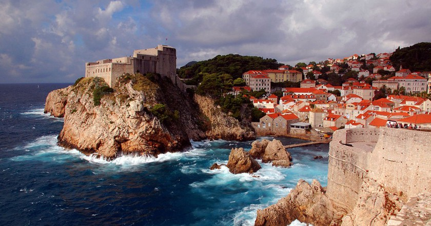 The Most Beautiful Places to See In Dubrovnik