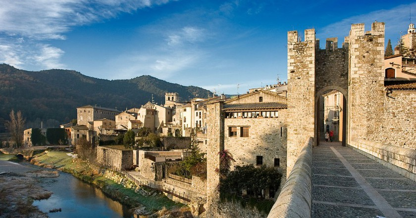 Besalú: The Spanish Town You've Probably Never Heard of but Really Should Visit