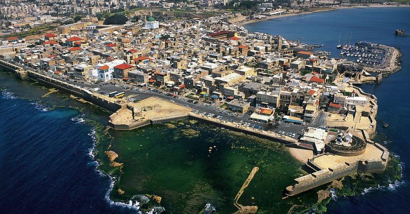 Acre City | © Israeltourism/WikiCommons