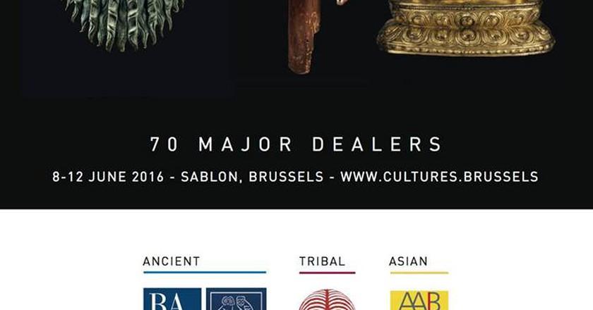 Cultures World Art Fair   Courtesy of