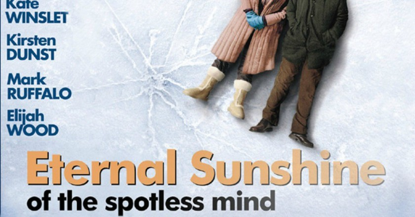 Eternal.Sunshine.Of.The.Spotless.Mind   © Will Cong/Flickr